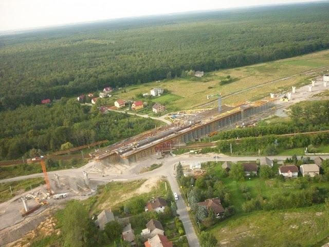 Stanisławice-A4-wiadukt-07.2011