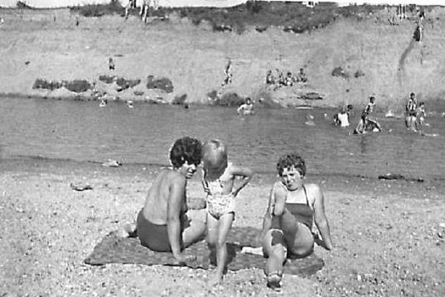 Lata 60-te ubiegłego wieku