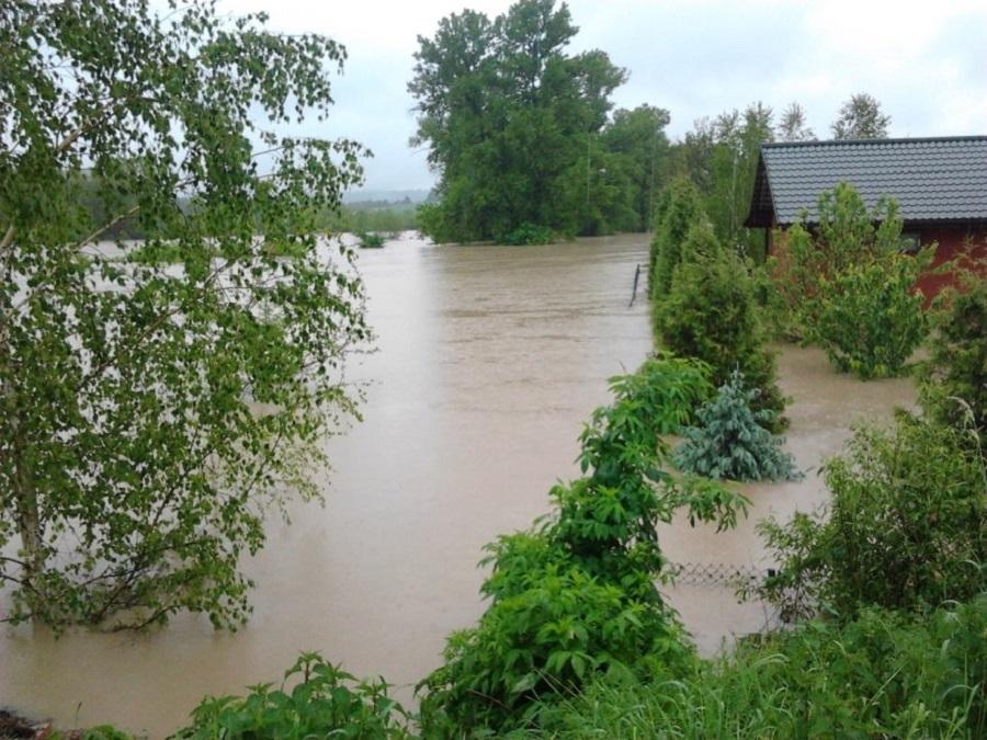 2014.05.17,  powódź -autor kuba5548