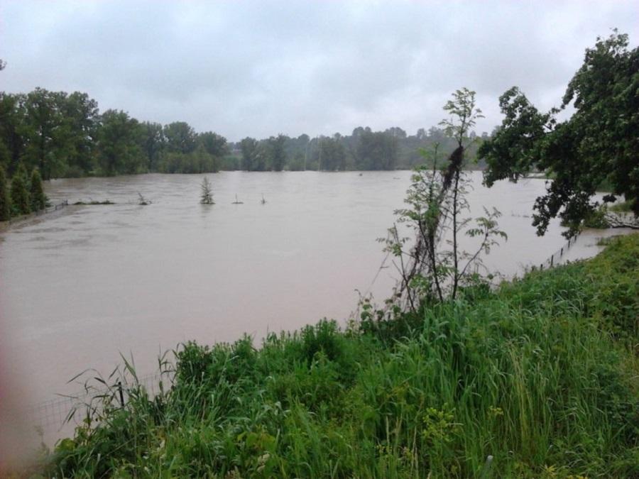 2014.05.17,  powódź -autor kuba55482014.05.17,  powódź -autor kuba5548